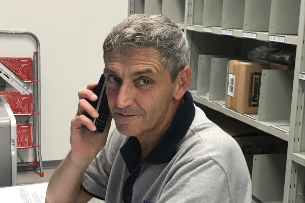 Roberto Amaretti