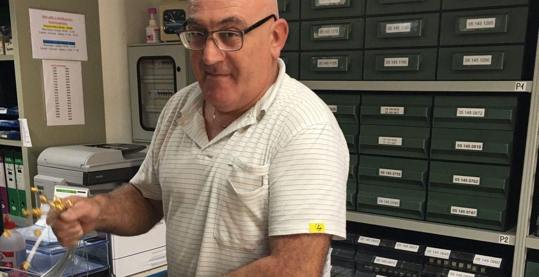 Giorgio Amadori - Bellini Tiziana S.r.l a socio unico Srl